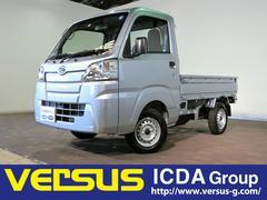 ハイゼットトラック スタンダードSAIIIt 4WD 5速マニュアル エアバック