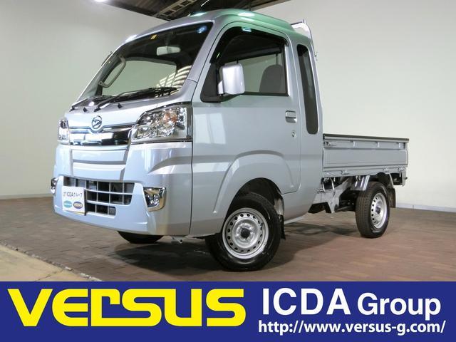 ハイゼットトラック ジャンボ 4WD オートマチック LED キーレスエントリー