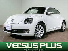 VW ザ・ビートル ジャーニー 純正ナビTV ETC バイキセノン 300台限定